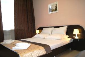 Hotel at Vasilieva 3 - Yugovskoy