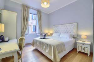 Gravina Suite Frattina - abcRoma.com