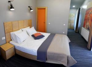 Etude Hotel, Отели  Львов - big - 3