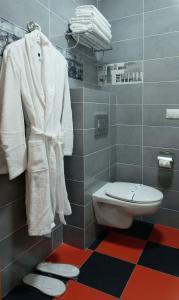 Etude Hotel, Отели  Львов - big - 7