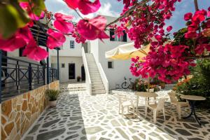 Theologos Place Antiparos Greece