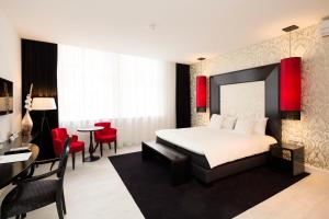 Le Theatre Hotel - Maastricht