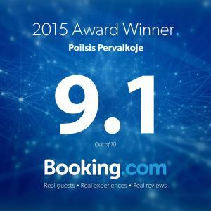 Poilsis Pervalkoje, Apartmány  Pervalka - big - 11