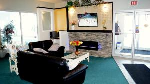 Bay Hill Inns & Suites, Fogadók  Neepawa - big - 37