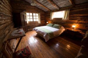 Inraki Lodge, Lodges  Guaillabamba - big - 2