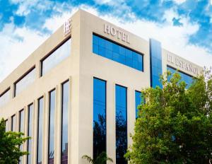 Hotel El Español Paseo de Montejo, Szállodák  Mérida - big - 59