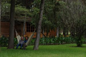 Inraki Lodge, Lodges  Guaillabamba - big - 13