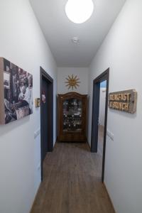 Residence Cavanis Wellness & Spa, Апарт-отели  Sappada - big - 45