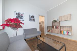 Residence Cavanis Wellness & Spa, Aparthotels  Sappada - big - 31