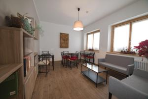 Residence Cavanis Wellness & Spa, Aparthotels  Sappada - big - 30