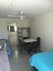 Oakridge Motel Tourist Park, Motelek  Oakey - big - 67