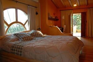 Finca La Encantada, Venkovské domy  San Rafael - big - 2