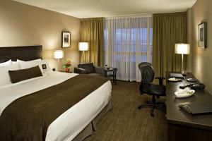 Delta Hotels by Marriott Calgary Airport In-Terminal, Hotely  Calgary - big - 8