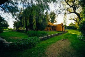 Finca La Encantada, Загородные дома  Сан-Рафаэль - big - 26