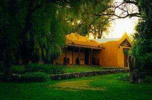 Finca La Encantada, Загородные дома  Сан-Рафаэль - big - 28
