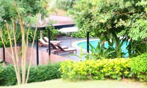 Chaw Ka Cher Tropicana Lanta Resort - Ban Hin Luk Dieo (1)