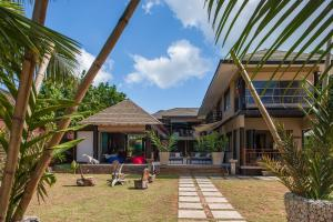 Villas des Alizes, Dovolenkové domy  Grand'Anse Praslin - big - 61