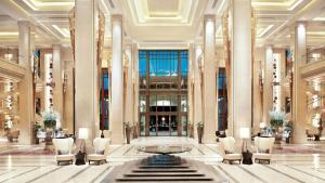 Siam Kempinski Hotel Bangkok (8 of 123)