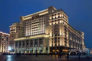 Four Seasons Hotel Moscow (3 of 70)