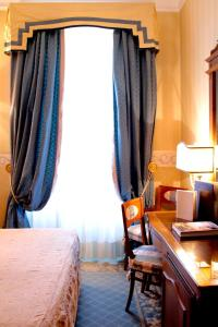Hotel Giulio Cesare, Отели  Рим - big - 81