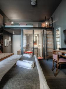 Apartamenty Bracka 22