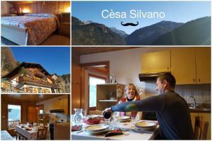 Cèsa Silvano - AbcAlberghi.com