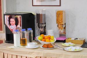 Hotel Gold, Hotely  Skopje - big - 72