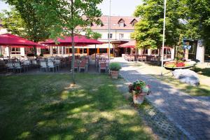 Barfüßer Hotel Neu-Ulm - Ulm