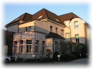 Albergues - Hotel Brauhaus