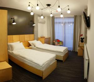 Etude Hotel, Hotel  Leopoli - big - 9