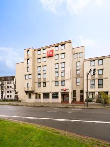 ibis Bremen City, Hotely  Brémy - big - 17