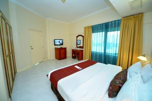 Nejoum Al Emarat, Hotels  Sharjah - big - 45