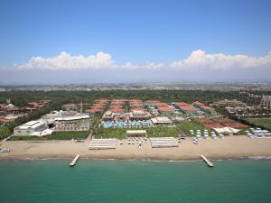 Курортный отель Gural Premier Belek