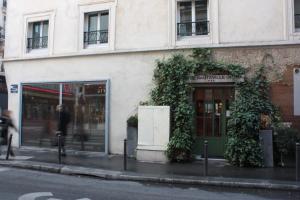 Hotel Hauteville Opera, Hotels  Paris - big - 34