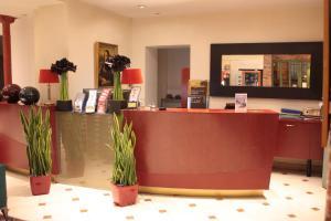 Hotel Hauteville Opera, Hotels  Paris - big - 23