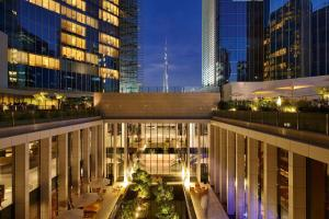The Oberoi, Dubai (22 of 39)