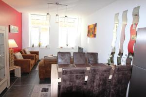 obrázek - Apartment Oldsaxo Premium