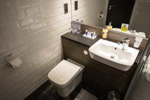 Mondo Hotel, Hotely  Coatbridge - big - 59