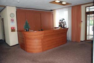 Hotel Novaya, Bed & Breakfasts  Voronezh - big - 61