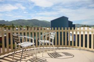 Auberges de jeunesse - Apollo Bay Backpackers Lodge