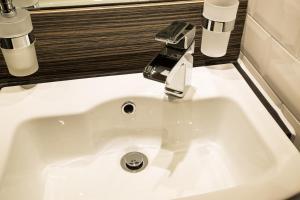 Mondo Hotel, Hotely  Coatbridge - big - 54