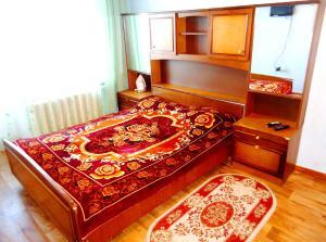 Apartment on Angarskaya 26 - Karymskoye