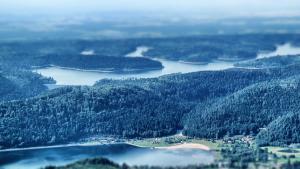 Location gîte, chambres d'hotes Gite Des 2 Lacs dans le département Meurthe et Moselle 54