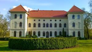 Schlosshotel Marihn - Groß Vielen