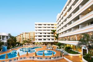 Aparthotel Sunprime Coral Suites & Spa