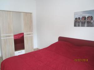 Arador-City Hotel, Отели  Бад-Эйнхаузен - big - 12