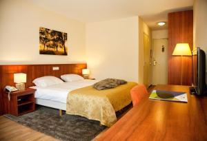 Hotel-Restaurant Ruyghe Venne, Hotely  Westerbork - big - 9