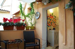 Al Vicoletto, Ferienwohnungen  Agrigent - big - 137