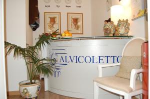 Al Vicoletto, Ferienwohnungen  Agrigent - big - 108