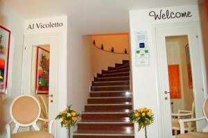 Al Vicoletto, Ferienwohnungen  Agrigent - big - 126